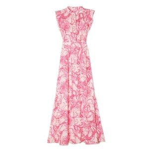 ISO Lilly Pulitzer x Goop dress
